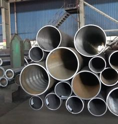 ASME SA 335 Grade AS Pipes is used for very specific corrosive environments, such as urea production. We provide these ASTM Pipe to the clients in different specifications Pipe Supplier, Steel Grades, Pipes, Pipes And Bongs, Trumpets