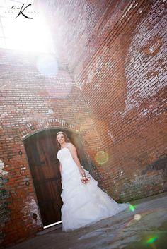 Bridal Portrait Inspiration