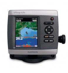COMBINATO GARMIN GPSMAP 421S
