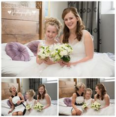 Images from Natalie and Michael's seaside wedding at Saltburn Spa Hotel, Saltburn. Seaside Wedding, Seaside Towns, Bridesmaid Dresses, Wedding Dresses, Hotel Spa, Flower Girl Dresses, Wedding Photography, Weddings, Image