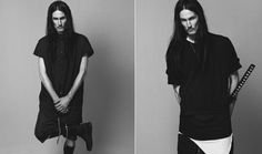 Arnodefrance Spring/Summer 2015 — this.hearts.on.fire.