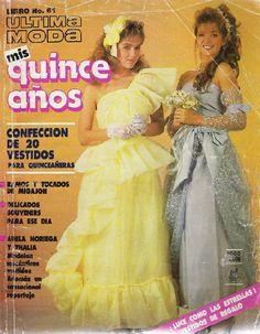 Quinceanera. loved it.... still do.  I remember this telenovela I love it