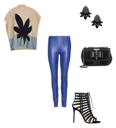 """""""Untitled #5"""" by rosceola on Polyvore"""