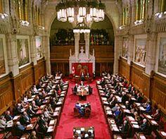 The Senate of Canada