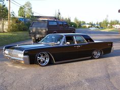 1963 Lincoln Continental | My Rides!!!!! | Pinterest | Cars, Fancy