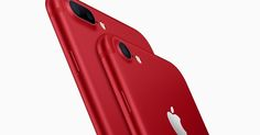 http://ift.tt/2n9FgbL launches iPhone 7 and iPhone 7 Plus (PRODUCT) RED Special Edition http://ift.tt/2nGet8K  Apple today announcediPhone 7 and iPhone 7 Plus (PRODUCT)RED Special Editionin a vibrant red aluminum finish.to recognizethe 10-year partnership between Apple and (RED).The special edition (PRODUCT)RED iPhone iPhone 7 and iPhone 7 Plus will be available to order online worldwide and in stores beginning Friday March 24.  Since we began working with (RED) 10 years ago our customers…
