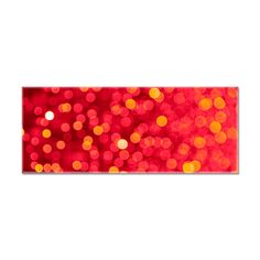 Magazin online de tablouri si postere de arta, tablouri canvas decoratiuni pictura moderna abstract picturi religioase reproduceri de arta fotografii - ABSTRACT - Red Lights