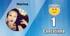 Marina Esse é seu numero de contatinhos!