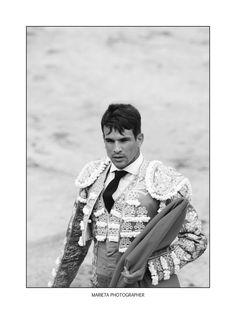José María Manzanares... La elegancia del toreo!
