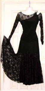 Show & Party Dress