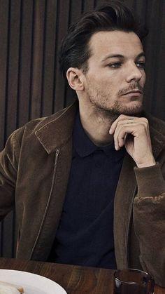 He's fucking gorgeous