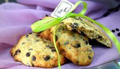 Mookies mit Schokolade und Banane: Das Rezept aus Enie backt
