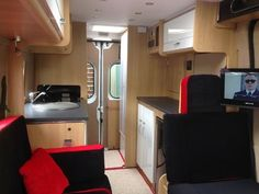 4x4 Sprinter Van Conversion