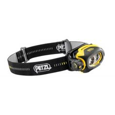 Iluminación para trabajos verticales @petzl  PIXA 3R http://www.armeriadelcarmen.es/product.php?id_product=5921