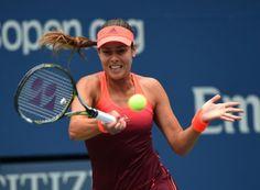 9/24/15 Defending Champion Ana Into QFs! Via WTA  ·  #AnaIvanovic starts @TorayPPO title defense with 7-5, 6-2 win over Giorgi--> http://wtatenn.is/ArCbJq  #WTA
