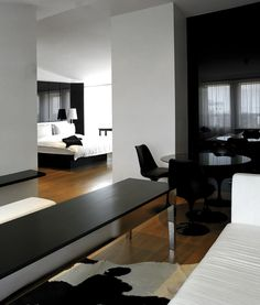 Rooms and Suites - 101 Hotel in Reykjavik, Iceland