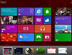 Windows 8 Pro upgrade set for $39.99, Media Center too | Microsoft - CNET News #PSEWishlist