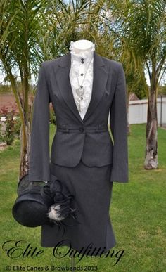 We have a long-standing collaboration with the Australian company Elite Canes and Browbands - they make beautiful accessories for horse and rider. Now, they have introduced their own hand-made clothing range at Elite Outfitting. We love their classic styling, check them out at http://www.eliteoutfitting.com/ #EliteCanesAndBrowbands #classictailoring #customstyle