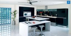 Luxury Kitchens Designed by Kitchen Elegance - Expertly designed for you - Gallery