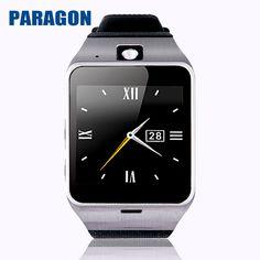 Paragon marke gv18 bluetooth smartwatch NFC für apple i-uhr android-Handy sim-karte uhr männer gt08 gv09 Smart Uhr elektronik //Price: $US $22.49 & FREE Shipping //     #clknetwork
