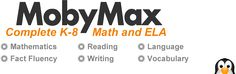 MobyMax: Complete K-8 Curriculum. Great FREE components. Pricing is pretty inexpensive.