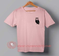 Owl T-shirt //Price: $14.5//     #sweatshirt