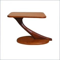 Hey, I found this really awesome Etsy listing at https://www.etsy.com/listing/77016939/side-table-cantilever