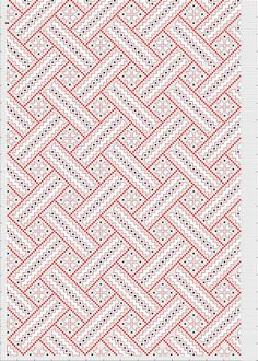 Gallery.ru / Фото #55 - знайдене - 417lilu Repeating Patterns, Cross Stitch Embroidery, Needlepoint, Digital Scrapbooking, Embroidery Designs, Knitting Patterns, Canvas Art, Quilts, Crochet