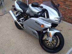 2003 Ducati 620 Sport - Saint Clair Shores, MI #4434705336 Oncedriven