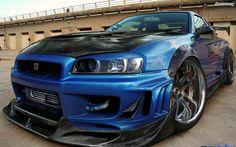 Nissan GTR. You can download this image in resolution 1680x1050 having visited our website. Вы можете скачать данное изображение в разрешении 1680x1050 c нашего сайта.