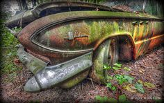 Old Car City by joy runyon, via Flickr