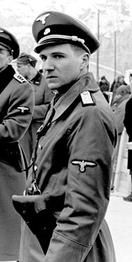 Cross Of Iron, Schindler's List, Star Wars, Ralph Fiennes, The Third Reich, Best Actor, Film Movie, Hugo Boss, Movies And Tv Shows