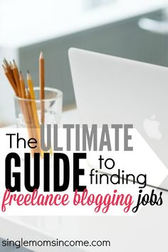 Do you want to make some money by freelance writing? I've learned the hard way what you should and should NOT do. Here's a complete guide to finding freelance blogging jobs.
