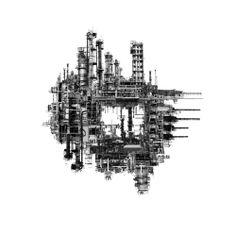 Barclays L'Atelier 2015 - Gaelen Pinnock - Citadel #1