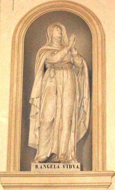Sant'Angela di Foligno - 4 Gennaio