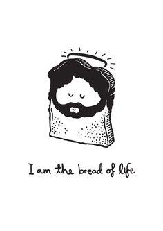 My kind of bread #theonlybreadneeded