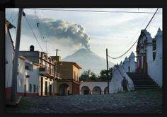 Zacualpan de Amilpas Morelos