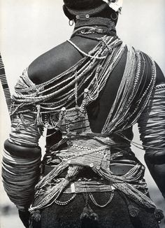 Southern Africa    In the early 1970s Jean Broster and Alice Mertens collaborated on African Elegance, a book which set out to 'describe in photographs and words the beauty of the tribal people of the...