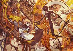 Deemo Fan Blog (Spoilers Alert) : Photo