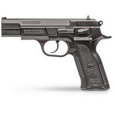 "EAA SAR B6P Sarsilmaz, Semi-Automatic, 9mm, 4.5"" Barrel, 17 Rounds"