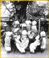 Women Of Pride: The Devadasi Heritage