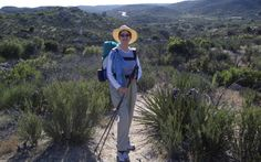 Food and Resupplying Tips on Thru-Hiking the Pacific Crest Trail