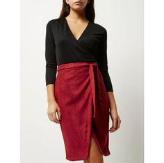 From tube skirts to maxi skirts detailed with ruffles and frills and mini skirts re-worked in high shine vinyl, update your spring outfits with our skirts. Dark Red, Midi Skirts, Model, Style, Fashion, Swag, Moda, Fashion Styles