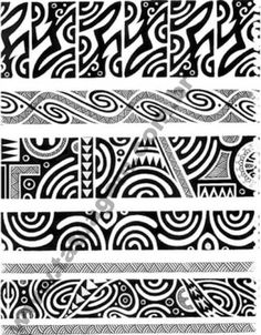 polynesian designs and patterns | Recent Photos The Commons Getty Collection Galleries World Map App ...