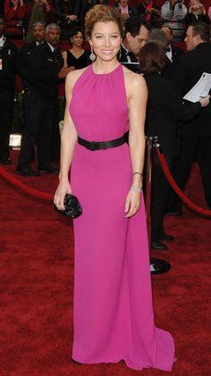 2007 Academy Awards Oscar de la Renta