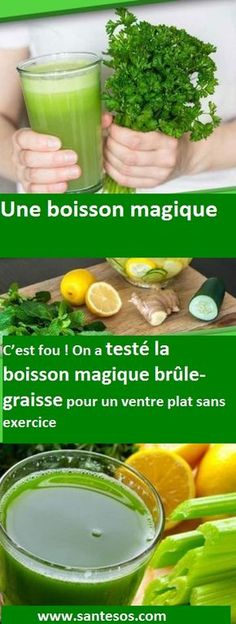 C'est fou ! On a testé la boisson magique brûle-graisse pour un ventre plat sans exercice Healthy Detox, Atkins Diet, Detox Drinks, Health Remedies, Cucumber, Health Fitness, Healthy Recipes, Cooking, Sport