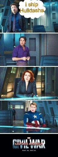 Totally Romanogers!!