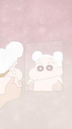 Cartoon Wallpaper, Sinchan Wallpaper, Locked Wallpaper, Galaxy Wallpaper, Crayon Shin Chan, Movie Wallpapers, Cute Wallpapers, Cute Bunny Cartoon, Apple Watch Wallpaper