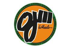 Santa Cruz OJ2 Wheels - The 50 Greatest Skate Logos   Complex