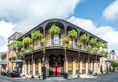 Conoce más a fondo Nueva Orleans en nuestra Revista de la ACEF.- UDIMA: http://acef.cef.es/living-nueva-orleans.html